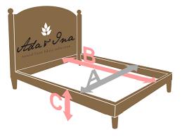 measuring bedspreads bedvalances ada u0026 ina your fabric shop
