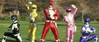 original power rangers series good