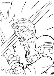Luke Skywalker Coloring Pages  Coloring Home