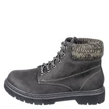 s boots ankle shiekh mills s s grey low heel ankle boots shiekh shoes