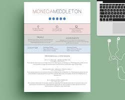 Modern Resume Templates Free Resume Example Free Creative Resume Templates For Mac Pages