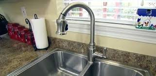 kitchen faucets made in usa stainless steel kitchen faucets features stainless steel kitchen