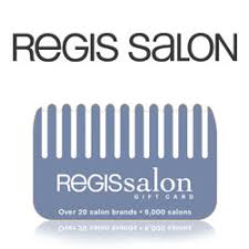 salon gift card buy regis salons gift cards at giftcertificates