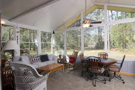 How To Design A Sunroom Insulated Roof Interior Conserve Conservatory Renovations Room