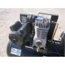 craftsman pro 25 gallon air compressor