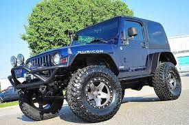 best jeep wrangler rims the best jeep tjs on ebay for 10k the motostew 4 4
