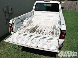 ford ranger bed 131 1301 01 protect it well used ford ranger bed photo 41272477