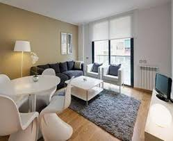 Simple One Bedroom Apartment Binnenschiffecom - One bedroom apartment interior design