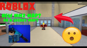 Roblox Maps Roblox New Mm2 Mall Map Leaked Or A Secret Youtube