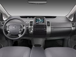 2007 toyota prius reviews and rating motor trend