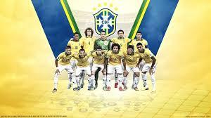Cool Brazil Flag National Football Teams 2015 Hd Wallpapers Wallpaper Cave