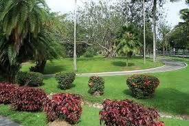 royal botanic gardens trinidad wikipedia