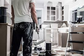 exterior paint on my kitchen cabinets can you use exterior paint on kitchen cabinets home