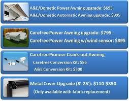 Mobile Rv Awning Replacement Patio Awnings Mobile Rv Awnings Sales Parts Service