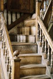 our staircase diy from carpet to wood dwellings the heart of