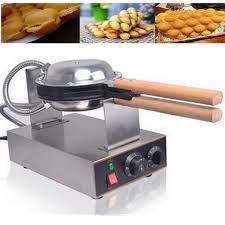 cake maker electric rotating eggettes cake maker machine eggs waffle