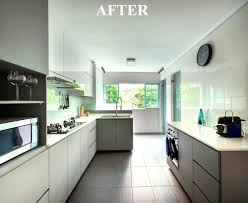 idea kitchen design kitchen design singapore hdb flat outstanding ideas breathingdeeply