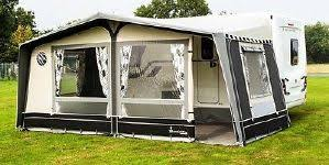 Ventura Atlantic Awning Caravan Awning 1100 Cm For Sale In Uk View 44 Bargains