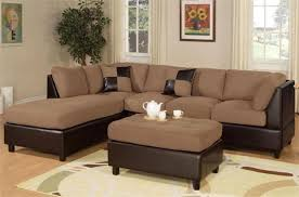 Sofa Leather And Fabric Combined by Fabric Leather Sofas Stunning Fabric Leather Sofa With And Lp