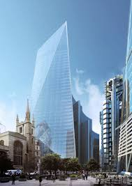 london glass building 52 lime street london scheduled for completion in 2017 image
