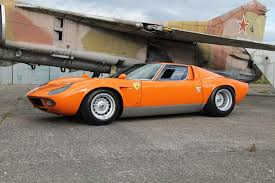 lamborghini miura race car 1969 lamborghini miura s for sale cars for sale uk