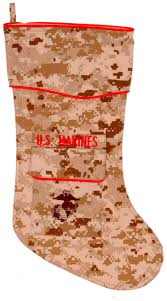 military christmas stockings military gifts and more at