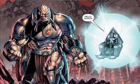 Mobius Chair Dc Comics Rebirth Spoilers Don U0027t Be Duped Harley Quinn 13 Has