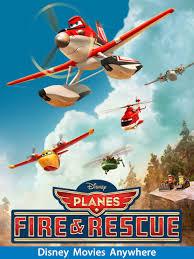 planes fire u0026 rescue bonus features planes fire