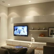 Wall Mount Besta Tv Bench Ikea Besta Units Make Your Own Tv Feature Walls Great In Rooms