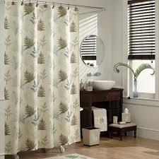 badezimmer vorhang schöne muster und farben im bad - Badezimmer Vorhang