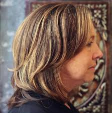 50 Wispy Medium Hairstyles Hair by 80 Best Modern Haircuts Hairstyles For 50
