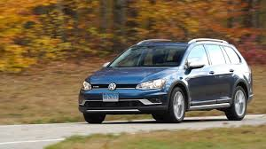volkswagen 2017 2017 volkswagen golf alltrack suv alternative consumer reports
