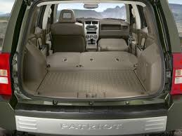 2010 jeep patriot price 2010 jeep patriot suv specifications pictures prices