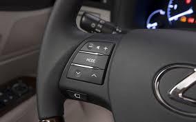 lexus is300 steering wheel emblem restyled 2013 lexus rx leaked online in brochure