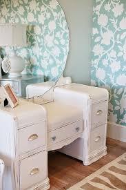 Antique Vanities For Bedrooms Best 25 Painted Makeup Vanity Ideas On Pinterest Diy Makeup