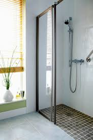 Small Bathroom Walk In Shower Pros And Cons Of A Walk In Shower Design Cleveland Columbus Ohio