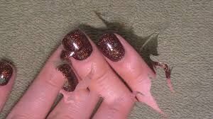 no acrylic nails how you can do it at home pictures designs no
