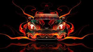 concept lamborghini egoista aston martin vanquish frontup super fire car 2014 el tony