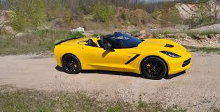 2014 corvette stingray reviews track and road test review 2014 chevrolet corvette stingray