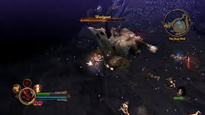 dungeon siege 3 retribution ds3 screenshots visual spoilers dungeon siege iii odo s