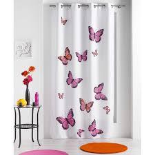 tenture chambre bébé rideaux violet gris great mur gris rideaux mauves with rideaux