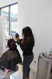 zuly beauty studio hair and nails salon corona ny