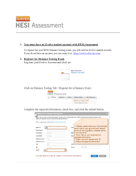 hesi admission assessment a2