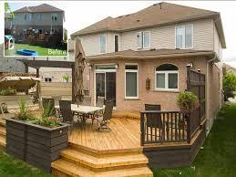 Cheap Backyard Deck Ideas Ideas Design Cheap Backyard Deck Ideas Interior Decoration