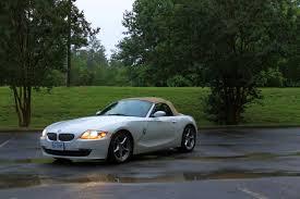 e85 bmw test drive 2006 bmw z4 3 0si