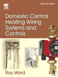 domestic central heating wiring systems and controls thermostat