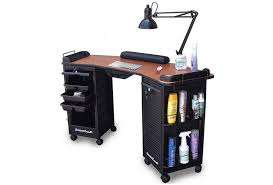 manicure table with built in led light top 10 best manicure tables which is right for you heavy com