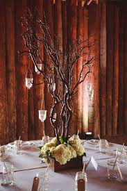 manzanita centerpieces manzanita branches wedding centerpiece ideas mini bridal