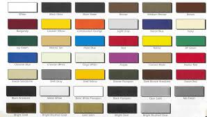paint color chart for trucks ideas ford truck paint codes autos