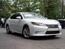 is lexus es 350 rear wheel drive 2015 used lexus es 350 at atlanta luxury motors serving metro